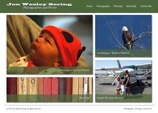 Jon Wesley Sering